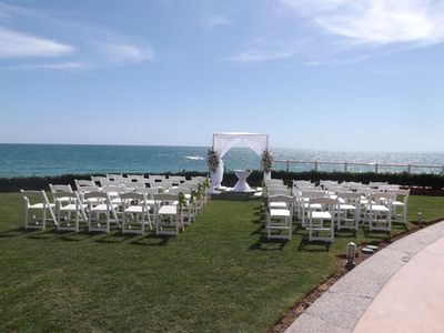 Plan the destination wedding of your dreams at Las Palomas. I`m your host.
