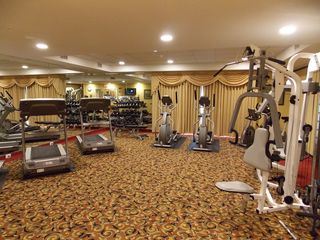 Grand Atlantic condo photo - Large fitness center!