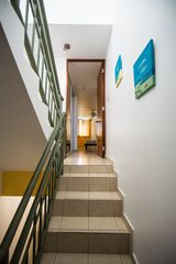 Aguada townhome photo - Stairs