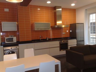 Apartment Old Twon Near Valencia Central Market with Wifi