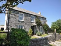 Cottage in Tintagel - TIMOO