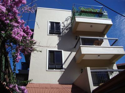Clean New Baguio Getaway - 2BR/2Bth, quite residential area, 5 min to City Ctr