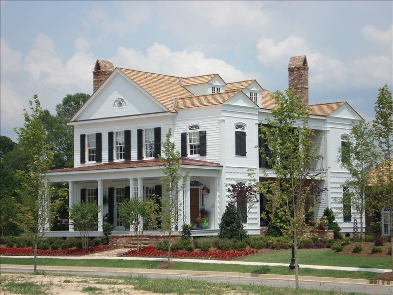 southern living magazine house plans images