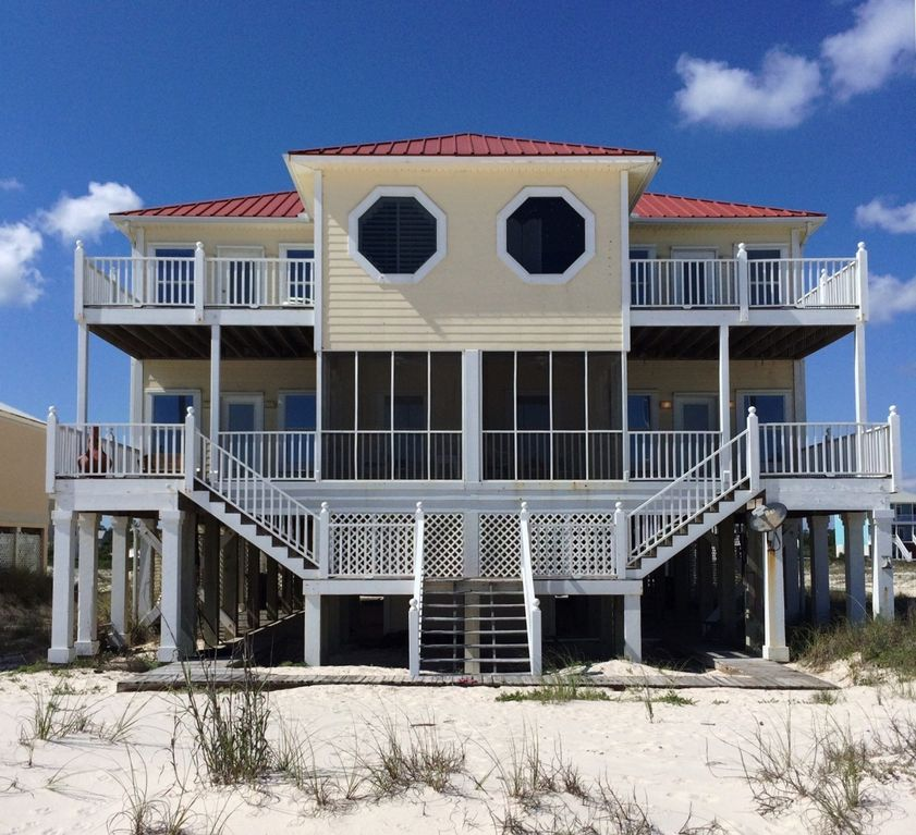 Fort Morgan Beach Houses: 40% OFF FOR FEBRUARY AND 35 % OFF FOR...