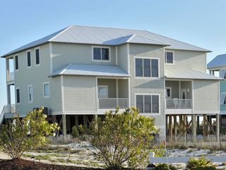 Gulf Shores house photo
