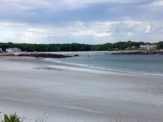 Biddeford house photo - Lil Beach At Barn Cove