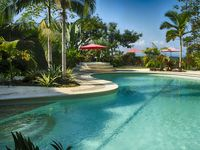 Luxury and Confort in your own tropical resort
