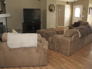 Pahrump house photo - Living Room