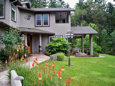 High -End Luxury Home.'The Woodland'  There's Nothing Like it.