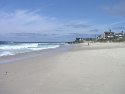 La Jolla condo rental - Windansea Beach - Great Family Beach