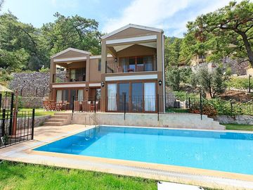 Turunc villa rental - Beautiful Villa Hera with private pool