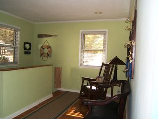 Welcome entry - Gravois Mills house vacation rental photo