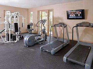 Chandler condo photo - Workout room