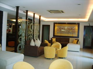Nusa Dua apartment photo - Pause Cafe