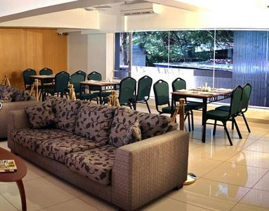 1st One BedroomApartment in Colombo