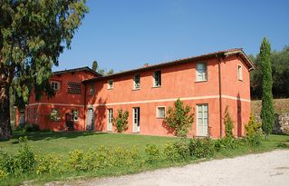 San Martino in Freddana farmhouse photo