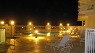 Horizon condo photo - Outdoor Pool & Hot Tub