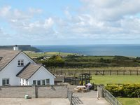 Modern premier house, with magnificent sea views close to the Giants Causeway