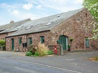 1 FRIARY COTTAGE, with a garden in Appleby-In-Westmorland, Ref 903521