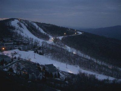 Sugar Mountain condo rental