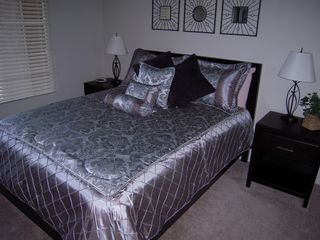Scottsdale condo photo - Second bedroom, queen bed, 2nd bathrm close by