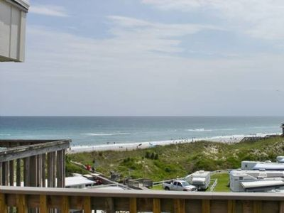 Emerald Isle condo rental - View