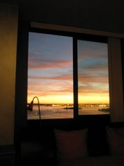 Financial District condo photo - The Sunset