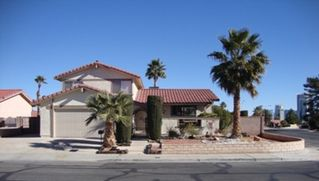 Las Vegas house photo - .front of property