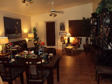 Casa Grande house rental - Great Room