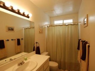 Balboa Peninsula house photo - Master bathroom