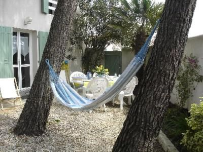 house / villa - 4 rooms - 4/6 persons