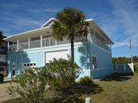 Marineland Beach House, Ocean Views, Hot Tub, Bikes, Paddleboard,Kayak, Gardens