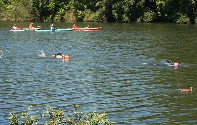 Riverland Retreat! On the River,Private Dock,Hot Tub,Romantic Get Away!