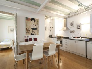 El Raval apartment photo - .