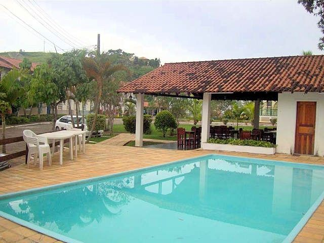 House with 3 rooms in Conservatória - RJ