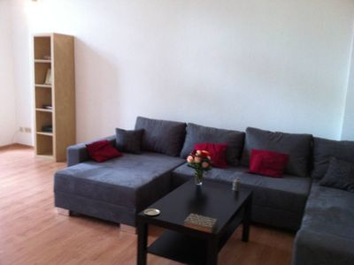 Holiday apartment 269099