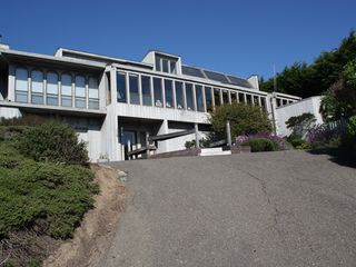 Bodega Bay house photo - Southern Exposure