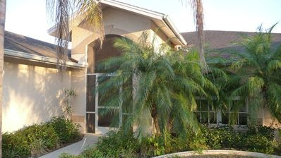 Cape Coral house rental - 11