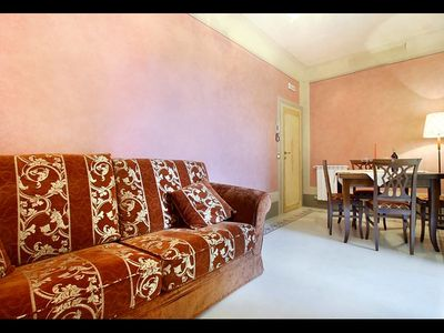 Holiday apartment, 120 square meters , Florence