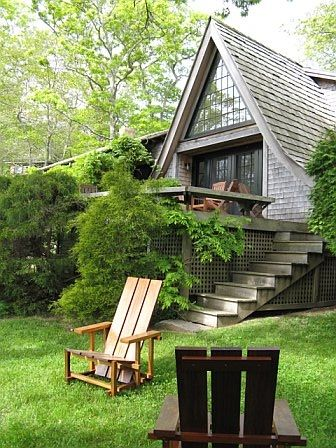 Martha's Vineyard COTTAGE Rental Picture