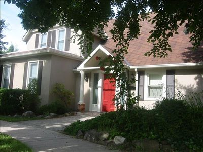Niagara-on-the-Lake house rental