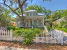 St. Simons Island house photo