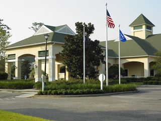 Broadway Plantation condo photo - Lobby Entrance at the Sheraton Broadway Plantation
