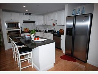 Old Orchard Beach condo photo - Fill Kitchen