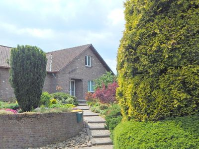 Comfortable holiday home in South Limburg with 2 bathrooms and swimming pool