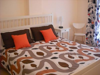Apartment Mare e Monti. The best place for your holiday, 2 steps from the beaches of fine golden sand, and scents of the heights iblensi.