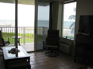 Fort Myers Beach condo photo - .