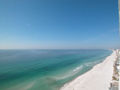 Incredible View of the Emerald Coast