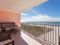 3BR, 2BA Newly Updated, Gorgeous Beach And Gulf Front Condo With Amazing Views!