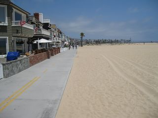 Newport Beach house photo - .